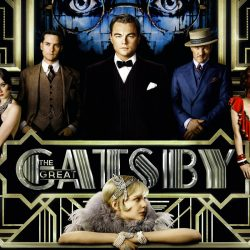 "Baz Luhrmann and ""The Great Gatsby"""